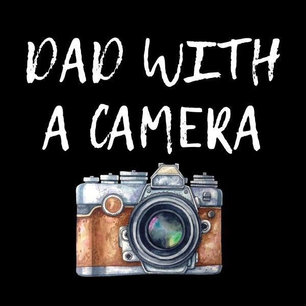 Szülő fotós póló