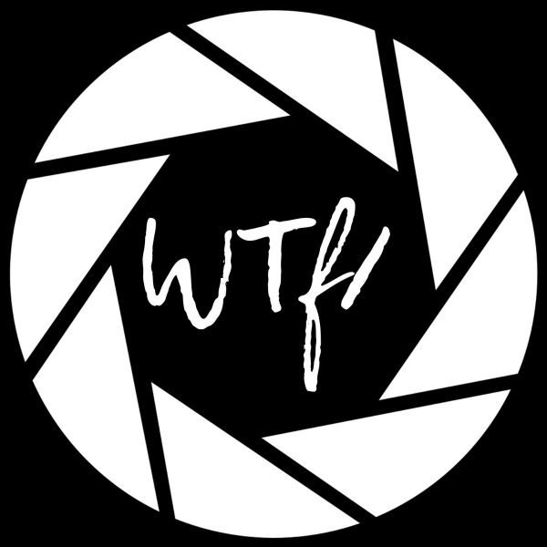 WTf/ fotós póló