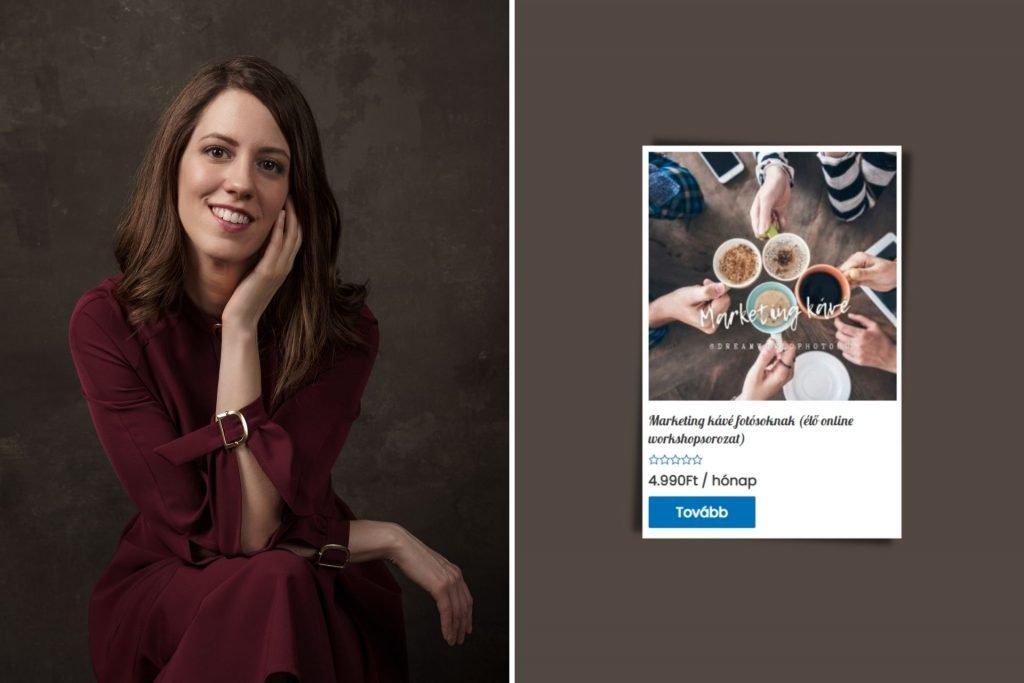 marketing stratégia fotósoknak