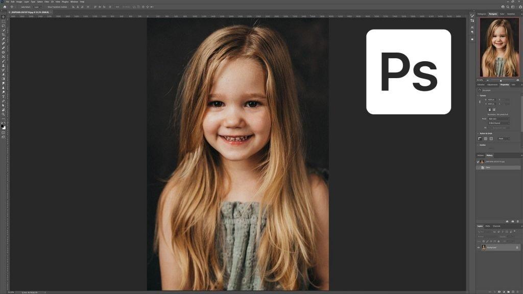 Photoshop gyorsbillentyű + billentyűkombináció