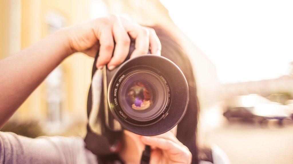 fotográfus képzés okj